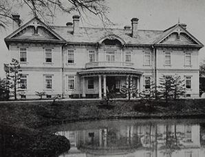 豊平館(1918年)